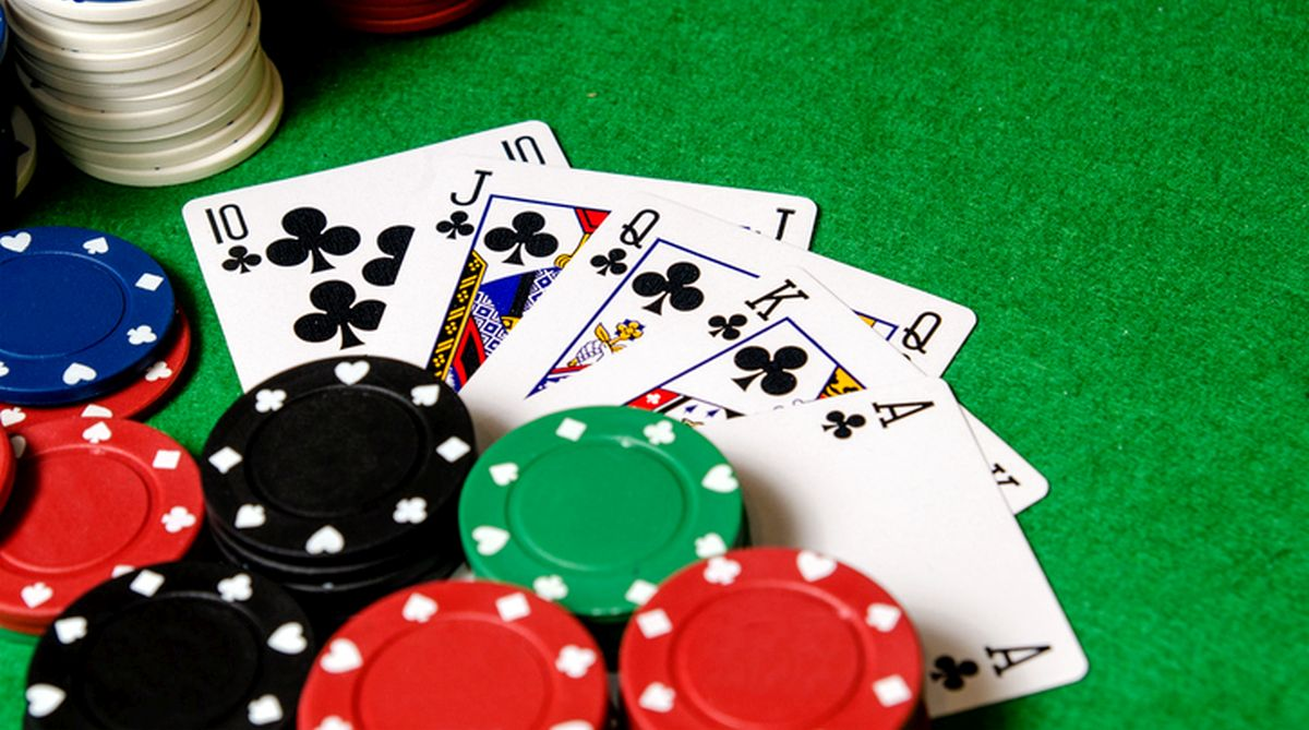 Easy Methods To Earn Utilizing Betting Tips And Tricks.
