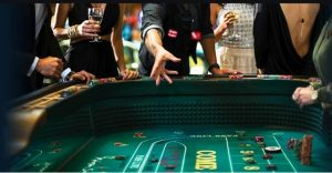 High Guide Of Online Gambling