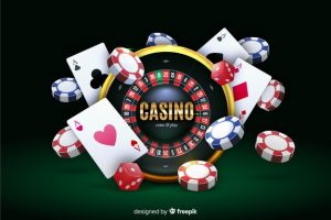 Five Recommendations on Online Casino You Can't Afford To overlook